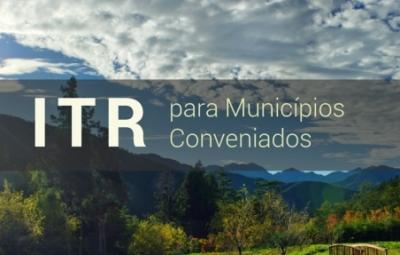 Turma para curso do ITR tem novo período de inscrição